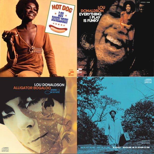 Lou Donaldson by RVJ [radio.video.jazz] on rvj.pm