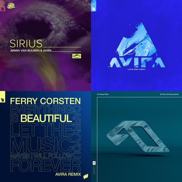 VitalTunezMusic's Favorites