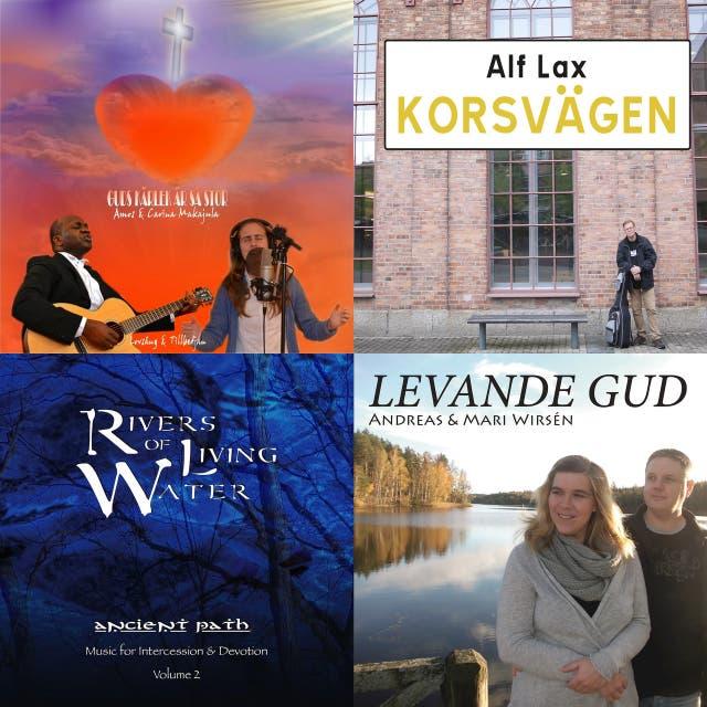 Sveriges kristna radio - 400 senaste