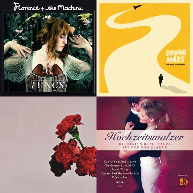 Top 15 Lieder Fur Euren Hochzeitstanz