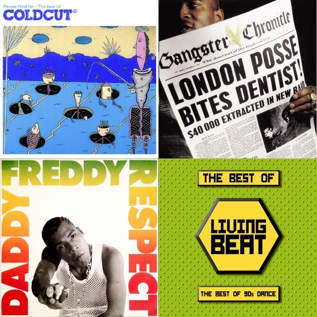 The Brit Box: Dance '88-'99