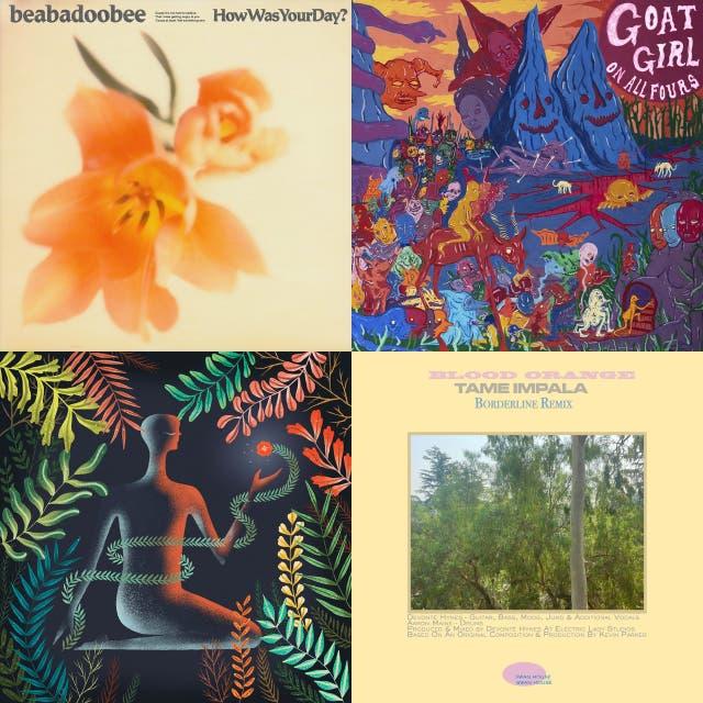 Week of 10/5/20 - Best New Music