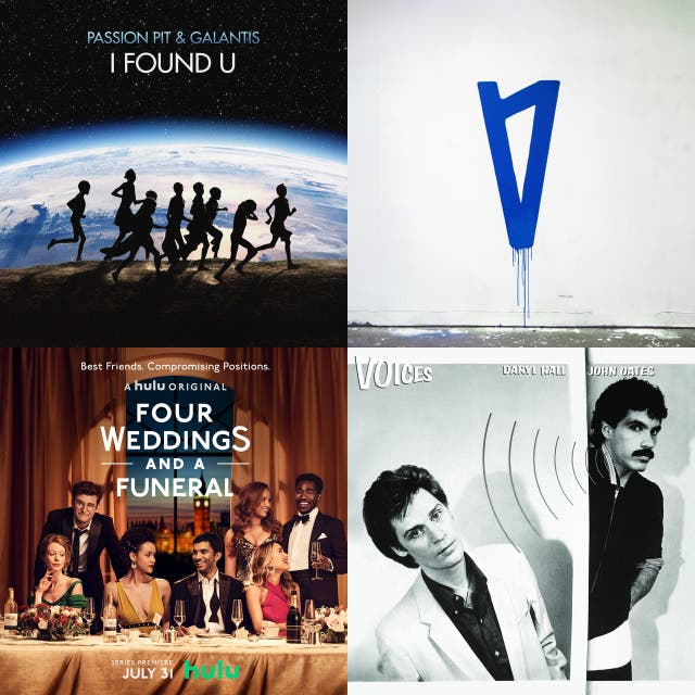 Four Weddings And A Funeral Hulu Music Episode 4: Four Weddings And A Funeral Hulu Songs On Spotify