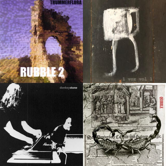 Damon Holzborn - Discography