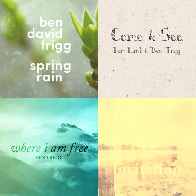 Music by Ben Trigg