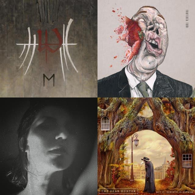 Playlist de Noviembre de 2017