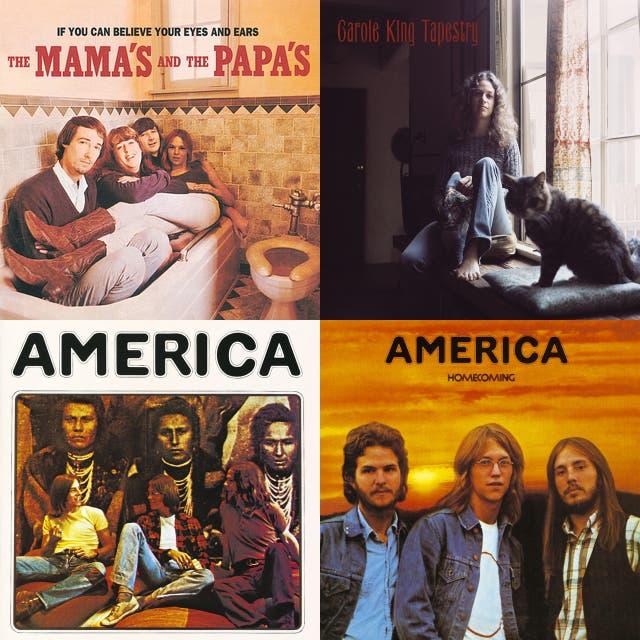 60's & 70's classics