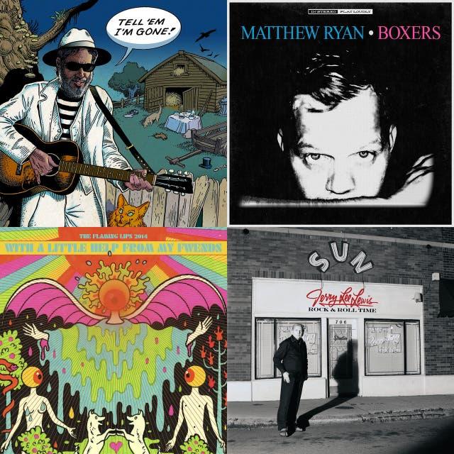 Best Songs October 2014