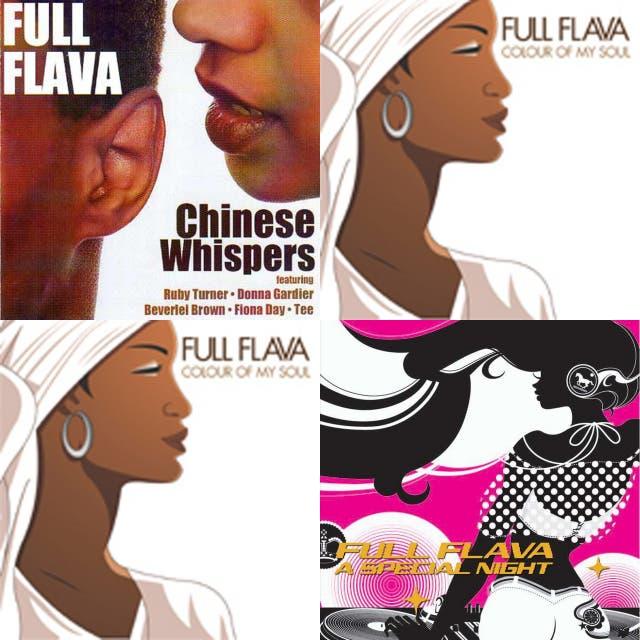 Full Flava on Spotify