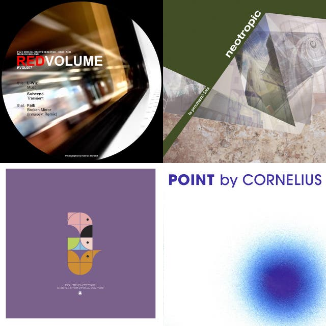 More Instrumentals 2000-09