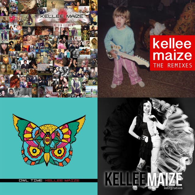 kellee maize's greatest hits