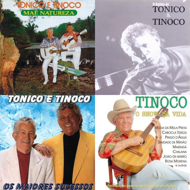 Imagem de Tonico e Tinoco
