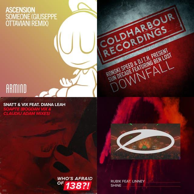 Toty 2020 Contenders Playlist By Yusufwagih Spotify