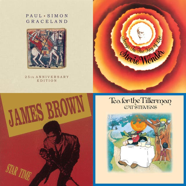 Brooklyn Based Father's Day Playlist by Jere Hester
