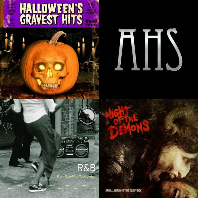 samhain songs