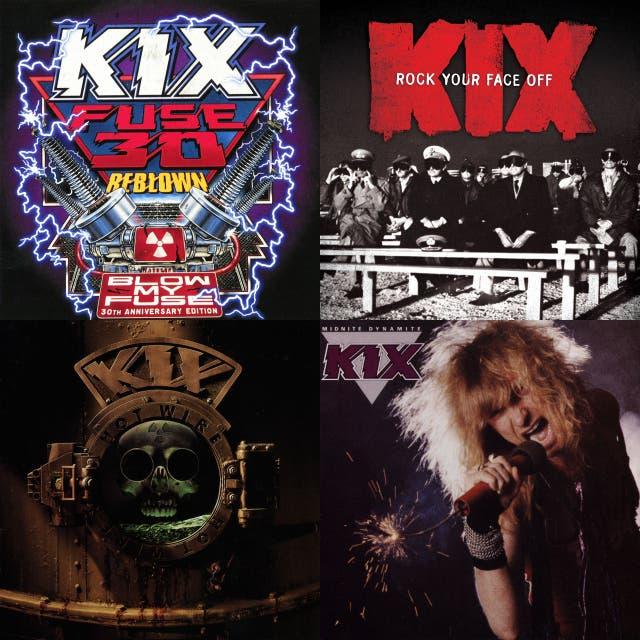 Kix Setlist 2019 on Spotify