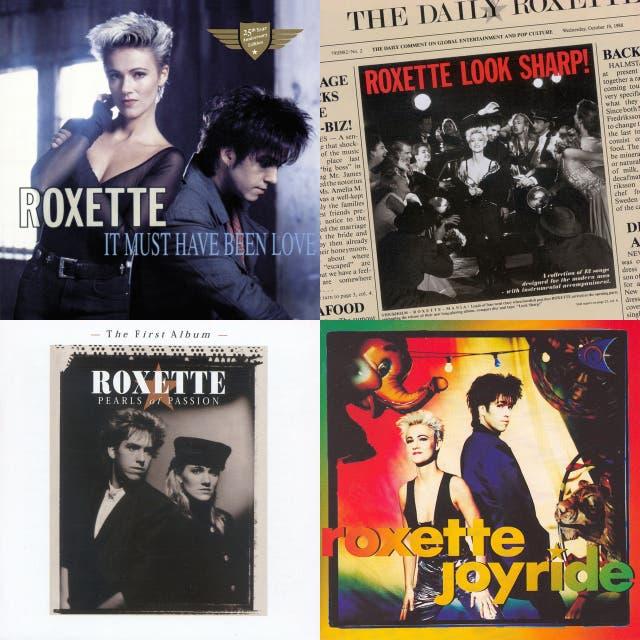 Roxette Rocks