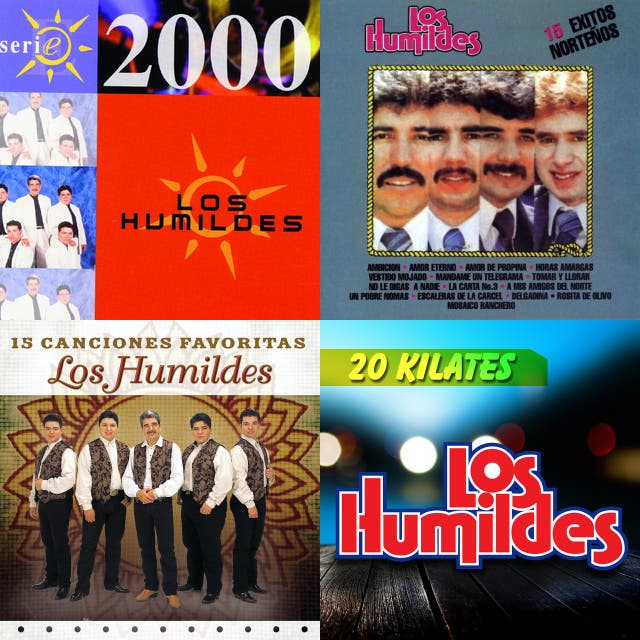 Humildes On Spotify