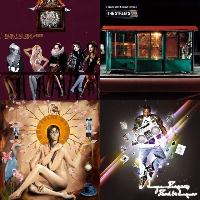 2006 Songs