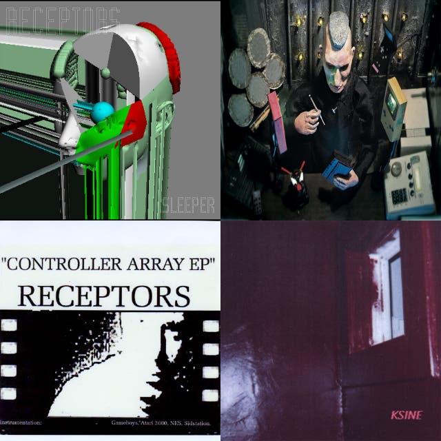 Receptors Music Inc Full Catalog
