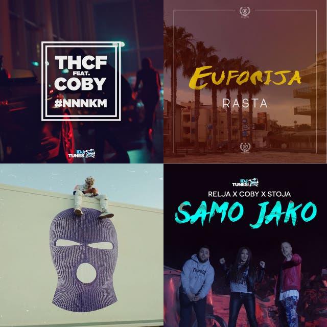 Serbian songs 🇷🇸 (new)