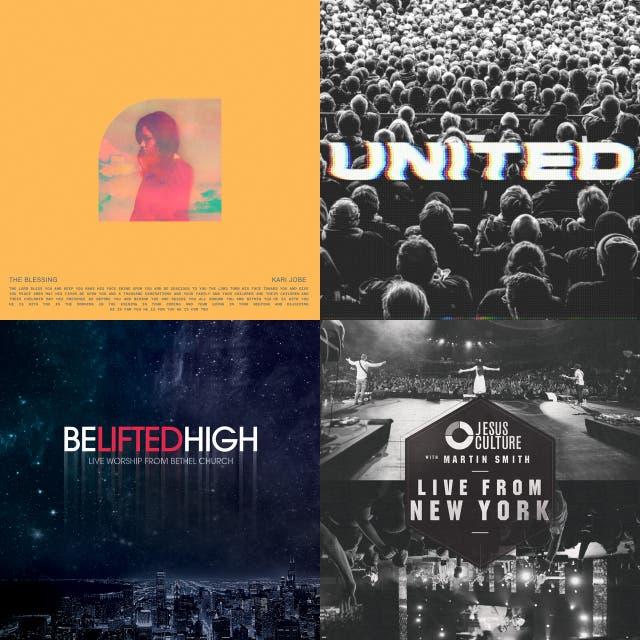 06.07.20 FaithLink Worship Setlist