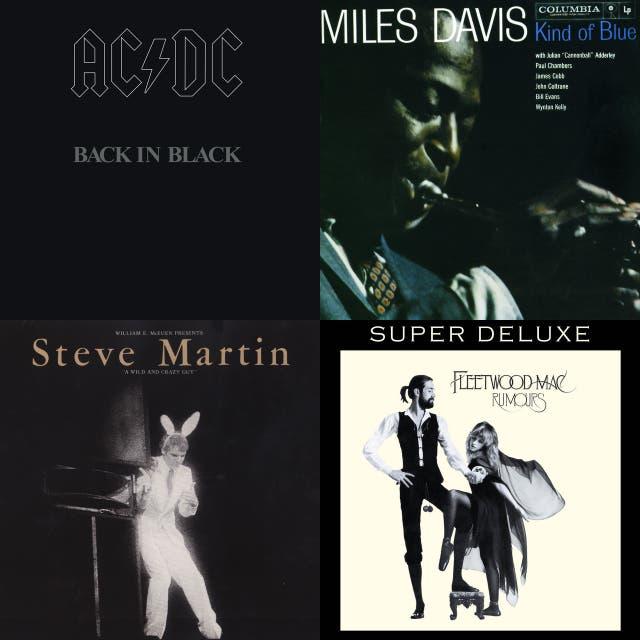 The No-Record-Player Essential Vinyl Playlist