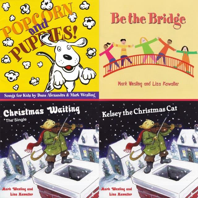 Mark Wesling Children's Song Catalog