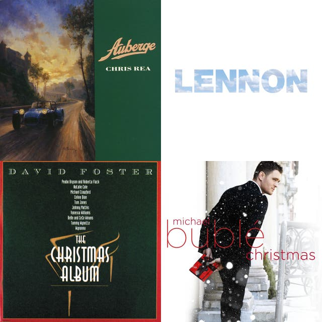 Christmaholic Mooiste Kerstliedjes