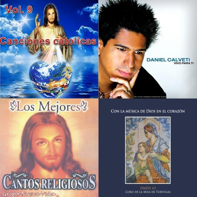 Imagem de Canciones Religiosas