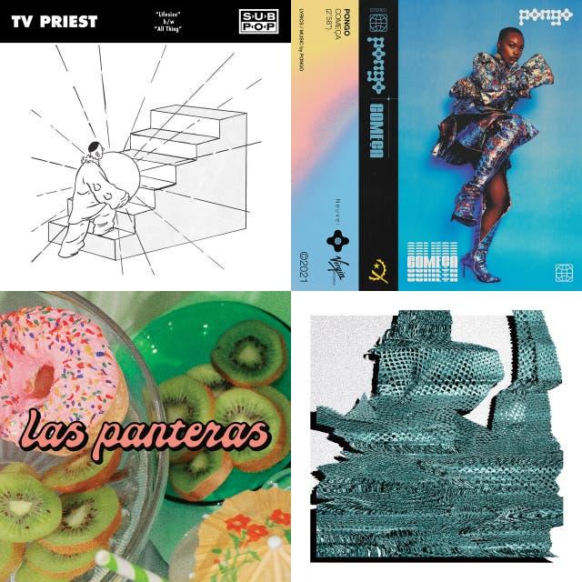 MuziScene Playlist Week 40