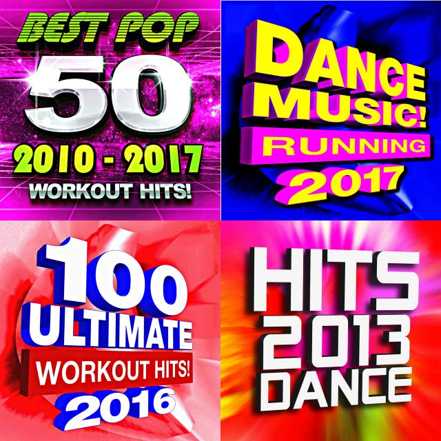 The Workout Heroes - 50 #1 Workout Hits! on Spotify