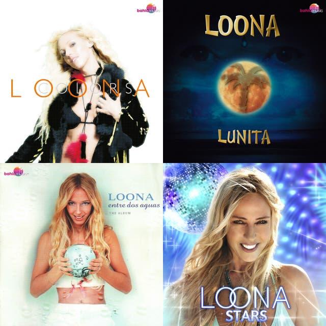 Loona - Greatest Hits