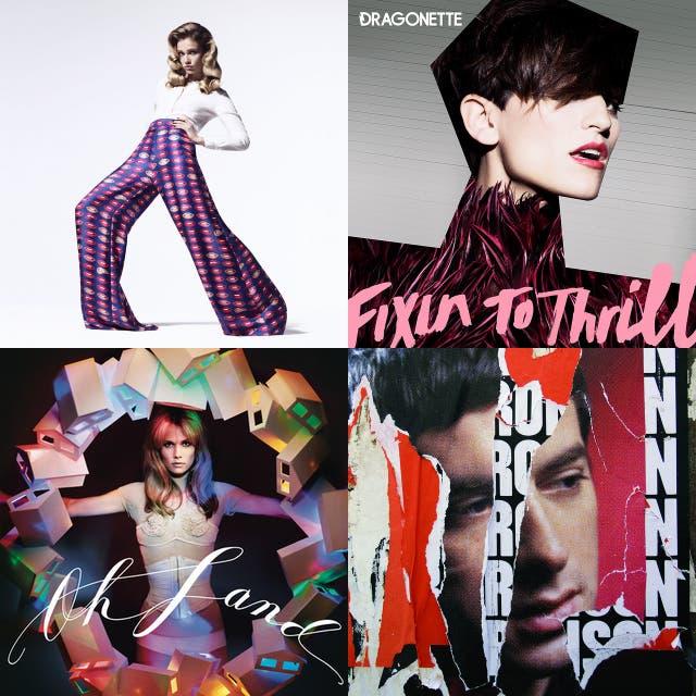 Sep 2014, a playlist by zemlanin on Spotify