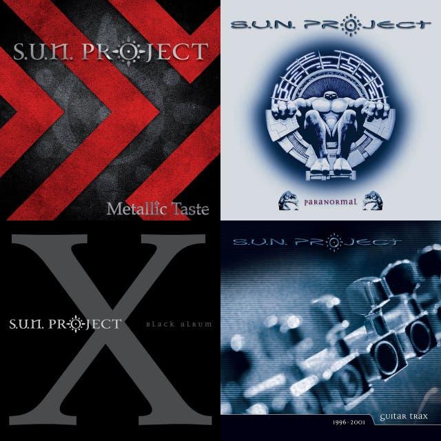 Best of Sun Project