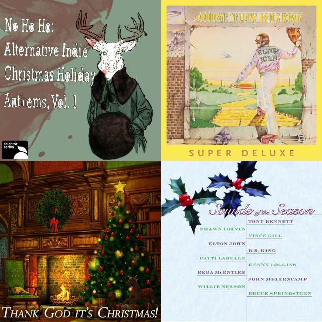 Rachael Ray & John Cusimano's Holiday Playlist