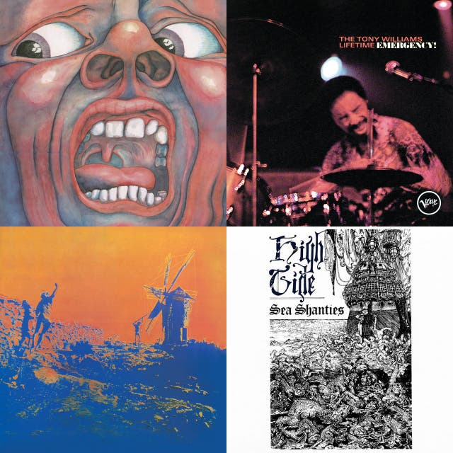 The Roots of Prog-Metal: 1969-1977