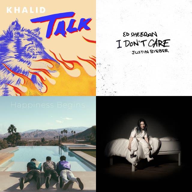 die besten lieder 2020