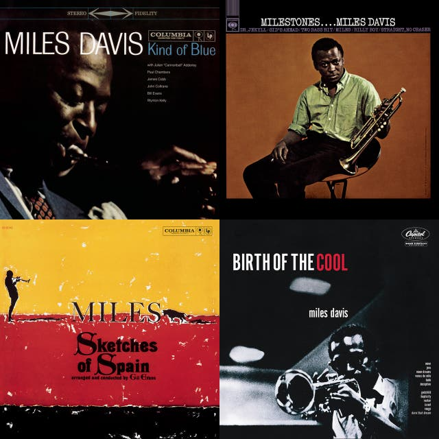 Miles Davis - Kind of Blue, Special Edition: Miles Davis