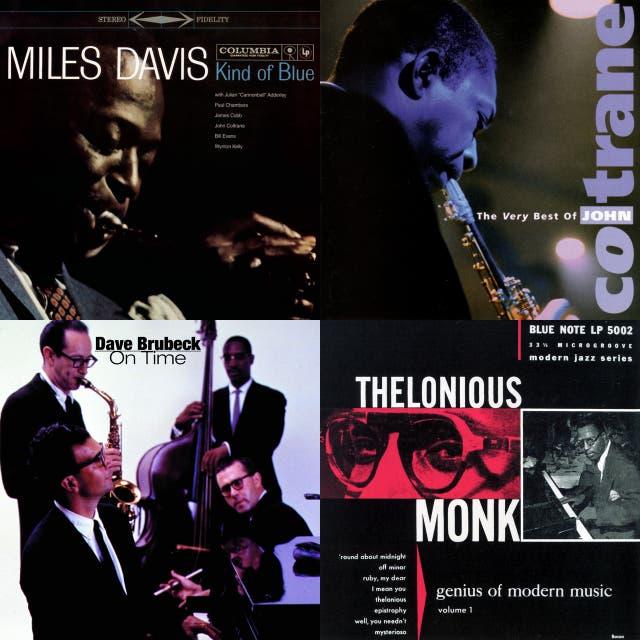 NPR's top 100 jazz songs