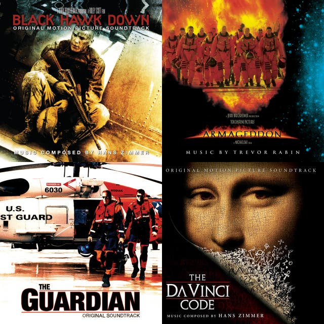 Ultimate Epic Movie Scores On Spotify