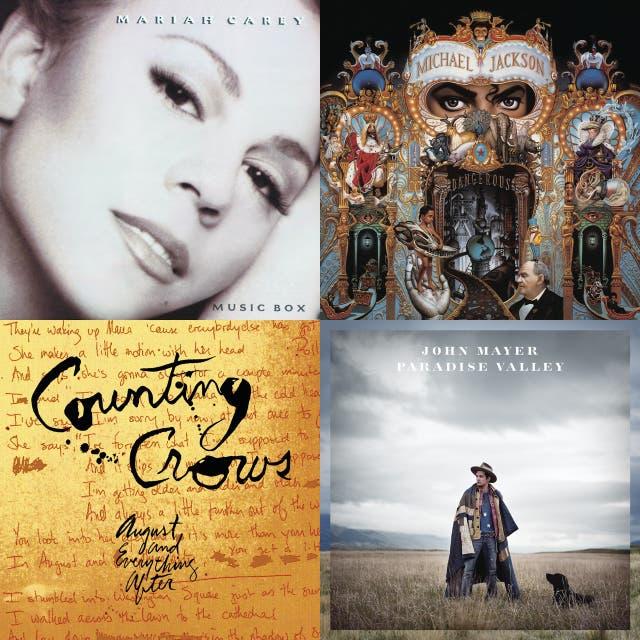 # 6 Gemma Kedie - Eight Albums