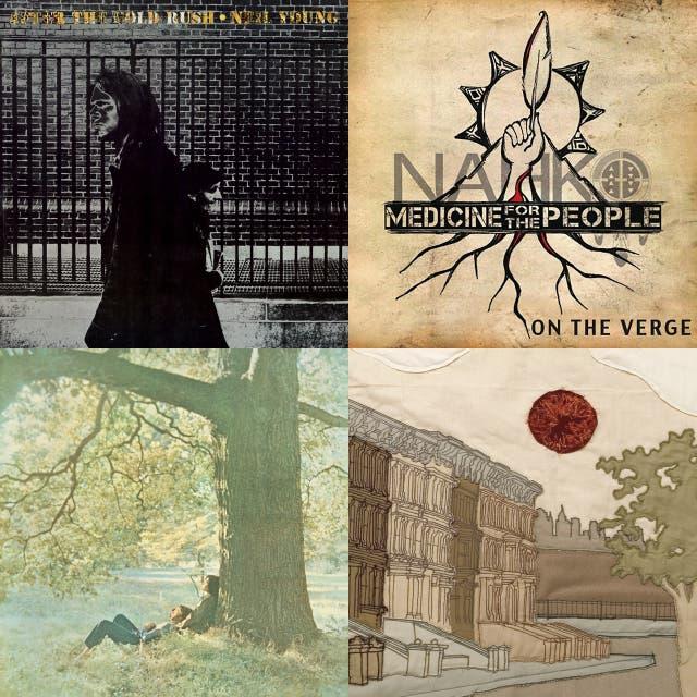 # 16 Dave Garner - Eight Albums