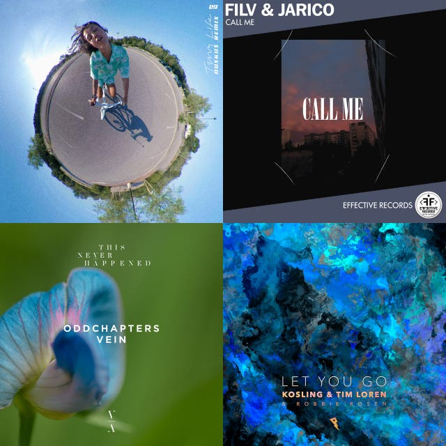 Daily New Release EDM [19.11.2020]