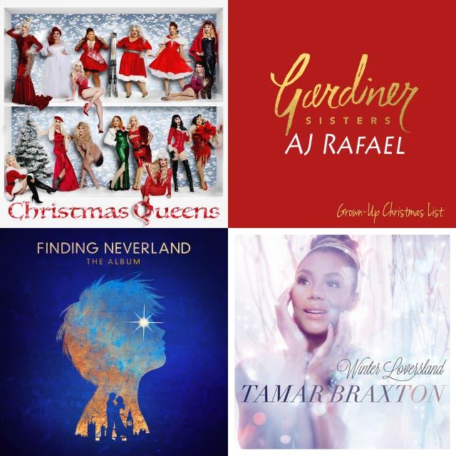 Pier(ef)fect: P_laylist Christmas Edition #2