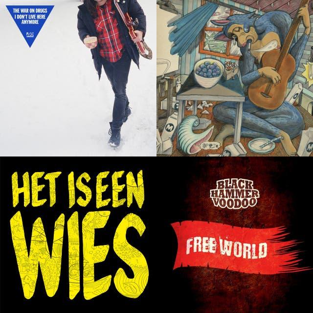 MuziScene Playlist Week 38