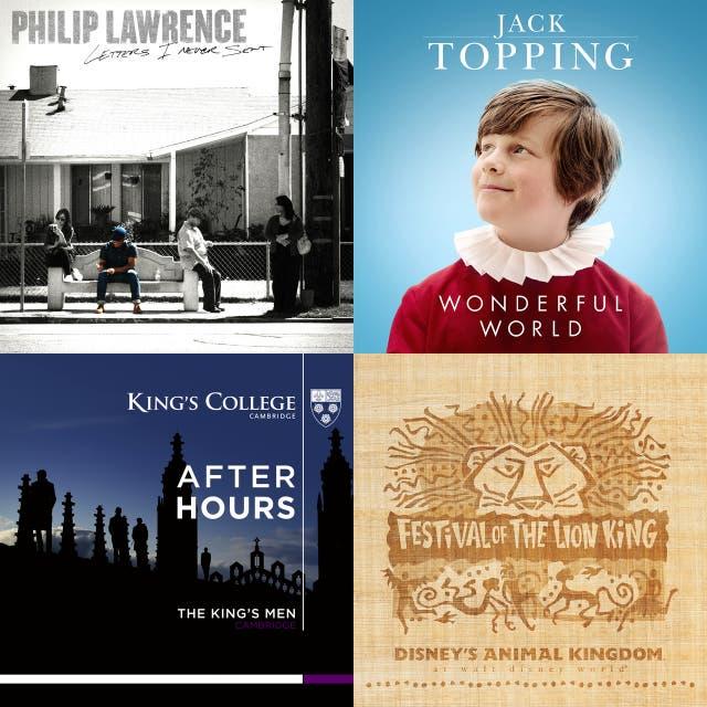 Philip Lawrence Playlist - Most Popular