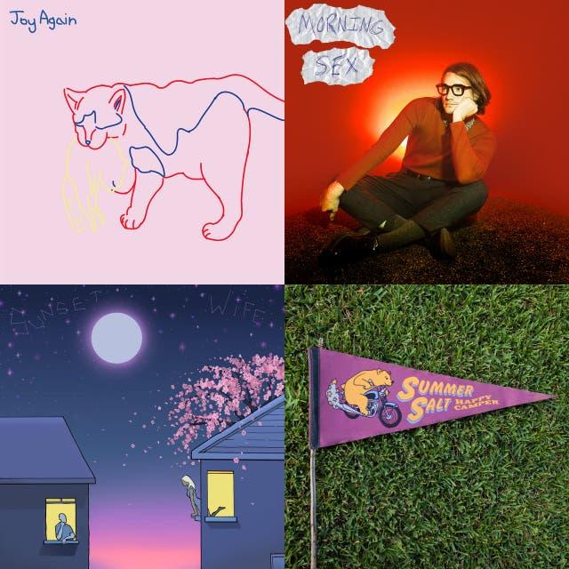 Soft indie - playlist by jer   Spotify