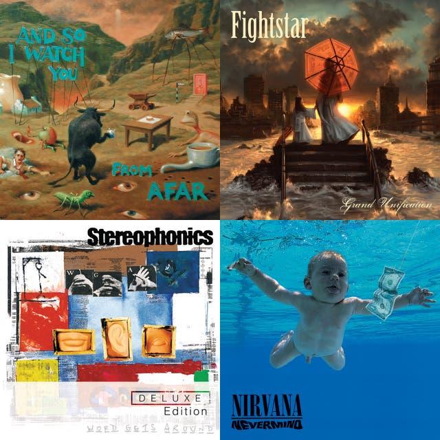 # 22 Chris McDonald - Eight Albums