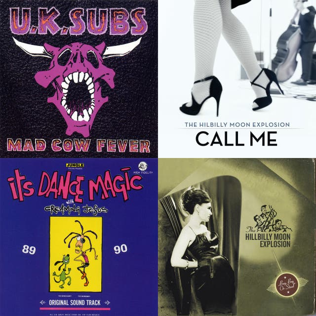 80's Cover Versions